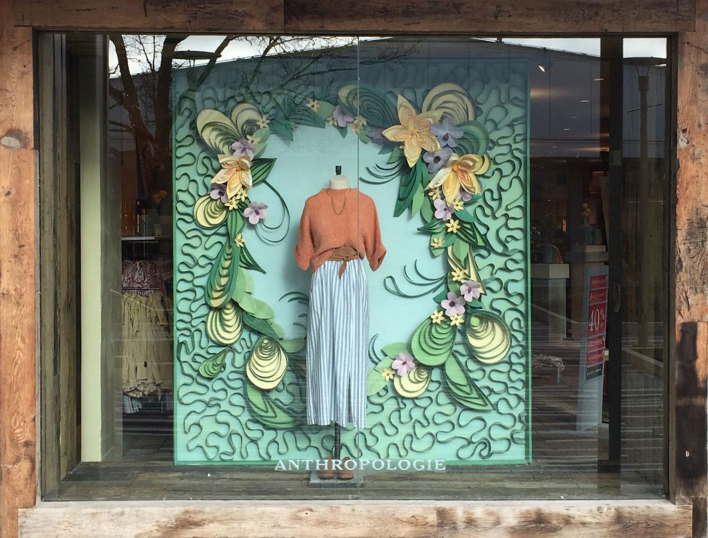 Spring Window 2017