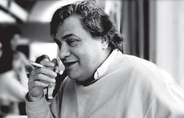 Alberto Ure