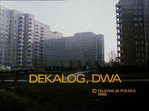 El Decálogo