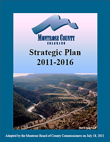 Look inside to find out the how economic development fits into the Montrose County Strategic Plan.