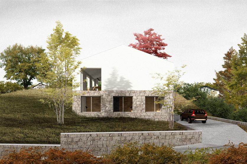 maison jauberria
