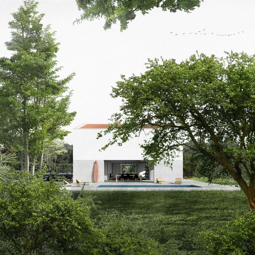 maison ilbarritz