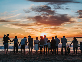 The flawed family of Jesus: how it helps us love our family better