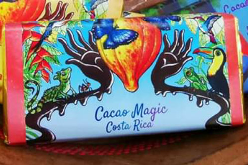 Cacao Magic Bar  3oz