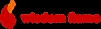 Wisdom Flame logo-horizontal-colour.png