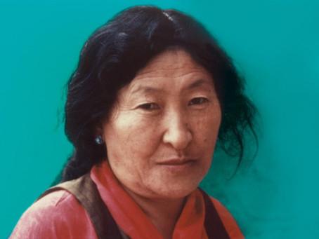 Mayum Kunsang Dechen