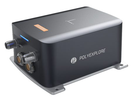 PolyExplore Selects New UK Distributor for Mapping & Navigation Solutions