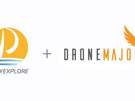 PolyExplore and Drone Major Announce Strategic Supplier Agreement