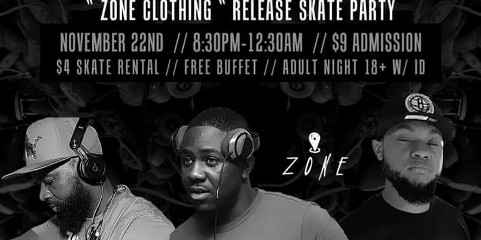 Newark - The Show Time Friday All Black Affair