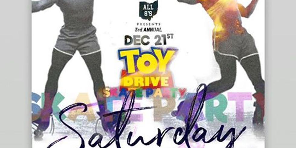 Dayton - 3rd Annual Toy Drive