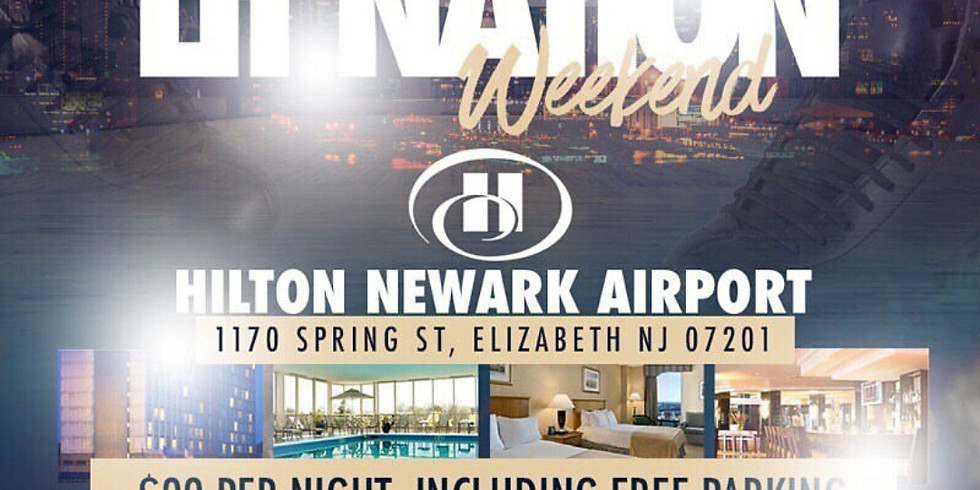 New Jersey - Lit Nation Weekend