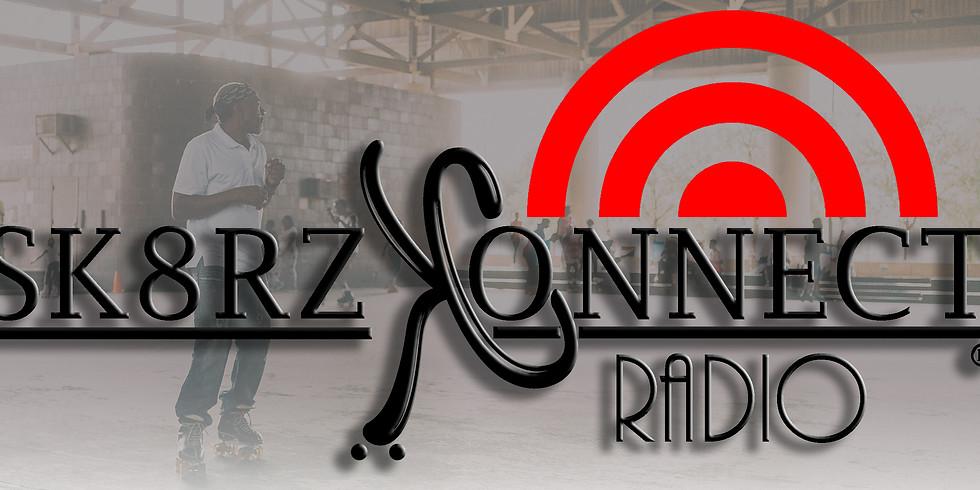 Sk8rz Konnect Radio Launch