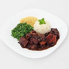 FEIJOADA (Black Beans and Pork Stew)