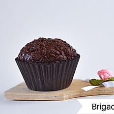 CHOCOLATE TRUFFLE (Brigadeiro)