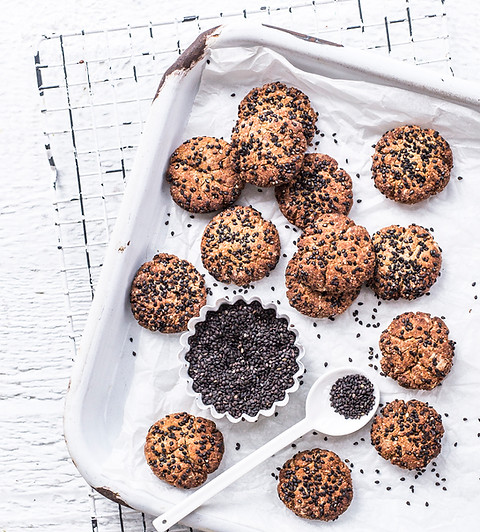 Sally O'Neil Photography |  Tahini Miso Biscuits.jpg