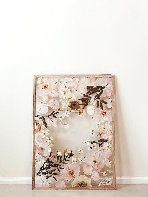 Custom Bridal Frame