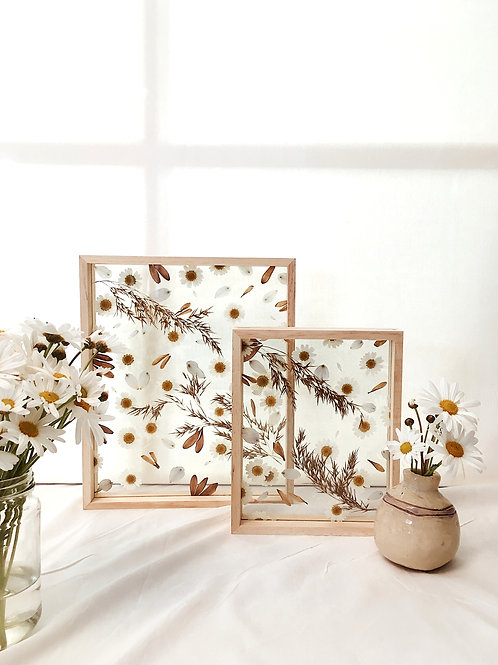 Custom Wooden Frames