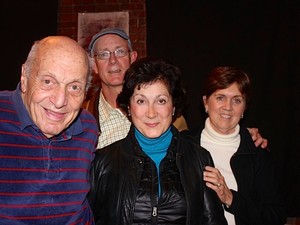I Was There: The Story of Harry Ettlinger Documentary