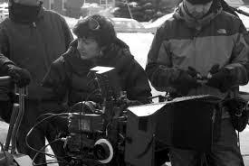 Cinematographer Martina Radwan inspires exceptional cinema.