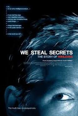 We Steal Secrets