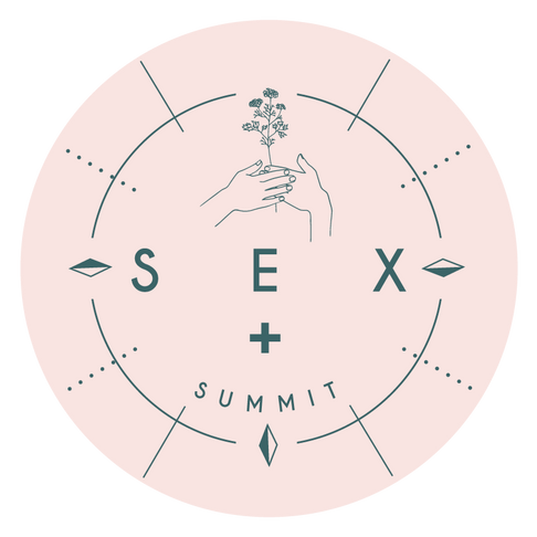 EXPLORE THE INTERSECTION OF SEXUALITY, SPIRITUALITY & SENSUALITY AT VIRTUAL SEX+ SUMMIT 2020