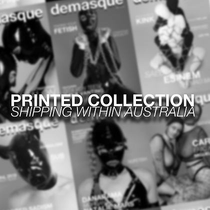 PRINTED COLLECTION: Within Australia