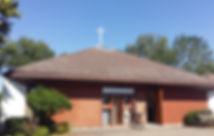 Gemeindehaus Markusgemeinde
