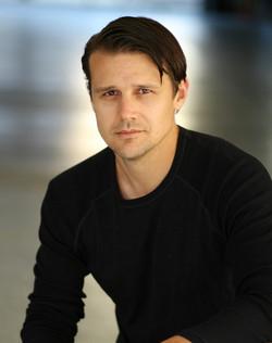 Todd James Jackson