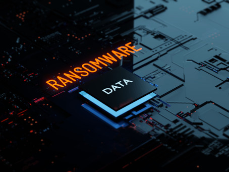 How do I protect my small business from Ransomware?