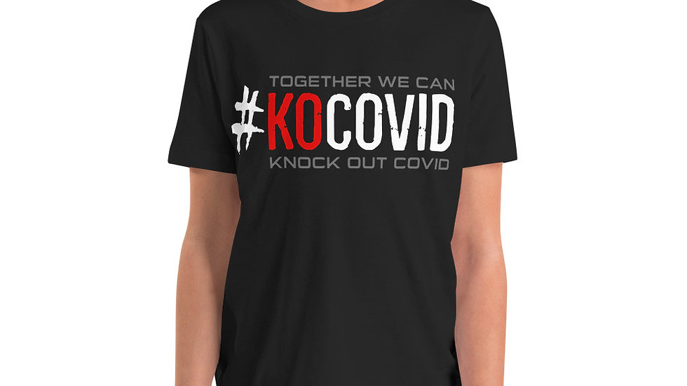 #KOcovid | Kid's Tee