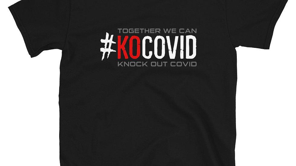 #KOcovid | Adult Tee