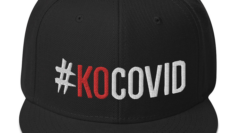 #KOcovid | Hat