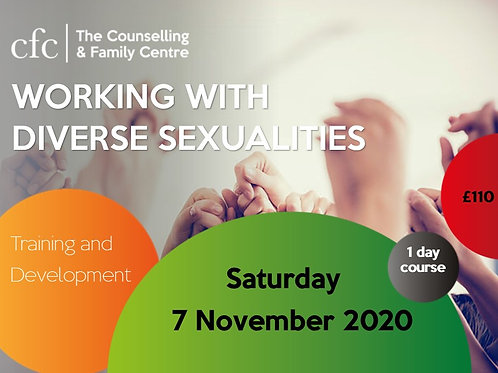 Working with Diverse Sexualities