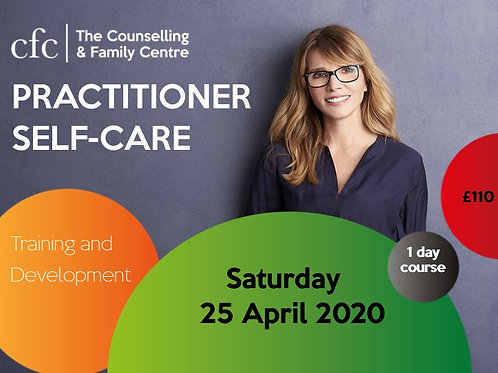 Practitioner Self-care