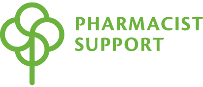 Pharmacist Support Logo