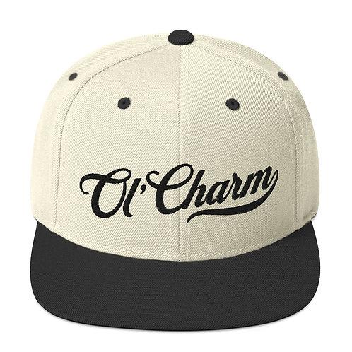 Ol' Charm Snapback