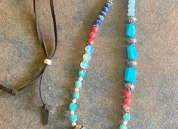 Joyful Life Necklace