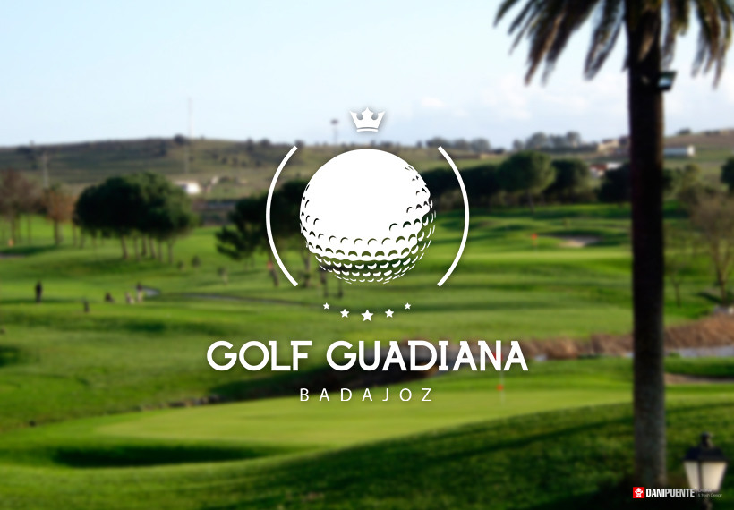 GOLF GUADIANA