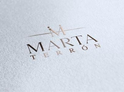 MARTA TERRÓN