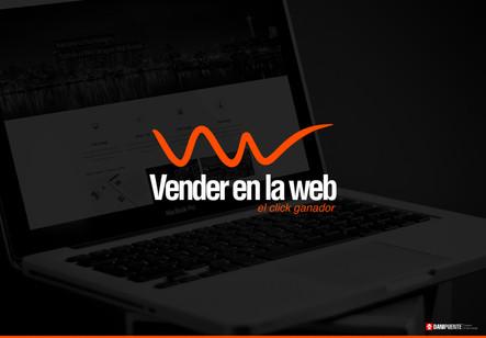 VENDER EN LA WEB