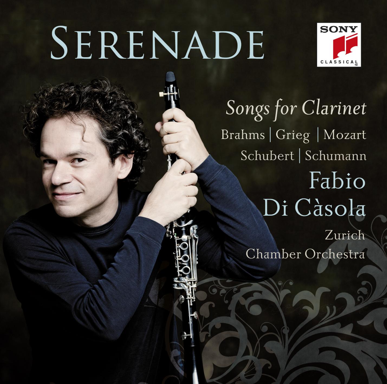Serenade CD