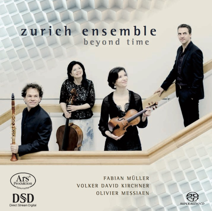 Zurich Ensemble CD n2