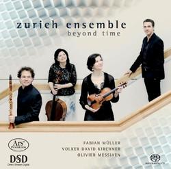 Zurich Ensemble CD n2