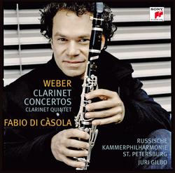 Weber CD