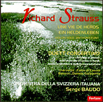 Strauss CD