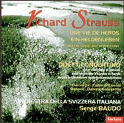 Strauss CD