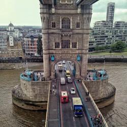 Tower Bridge Lounge