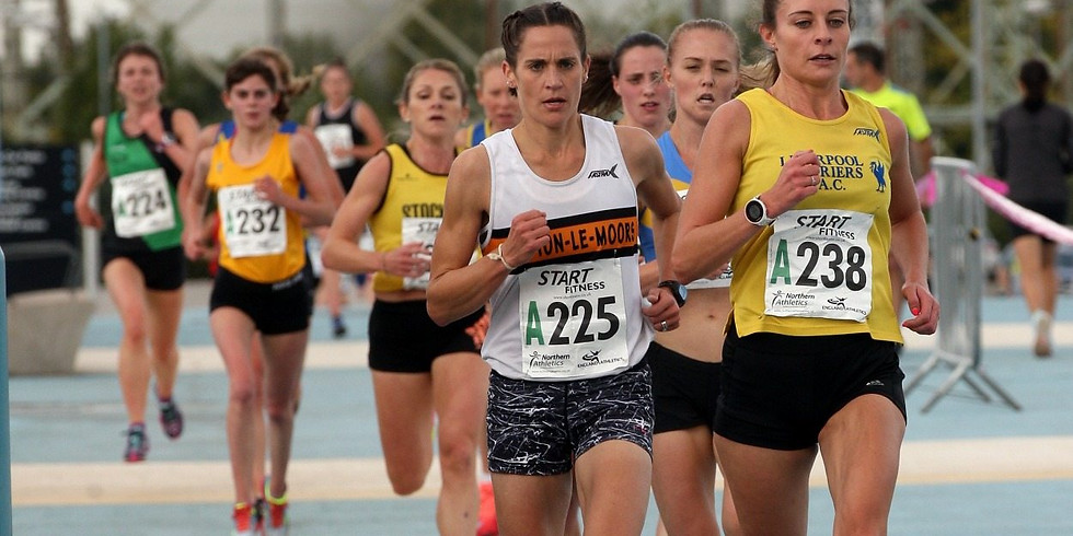 Northern Road Relays