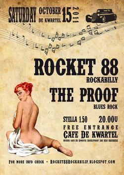 rocket88theproofklein