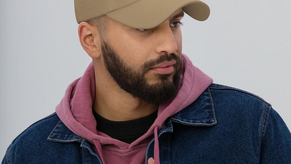 Micallef Cigars Khaki Hat
